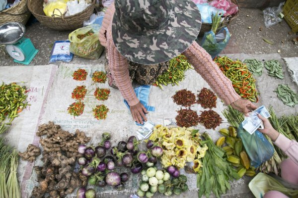 Luang Prabang 040