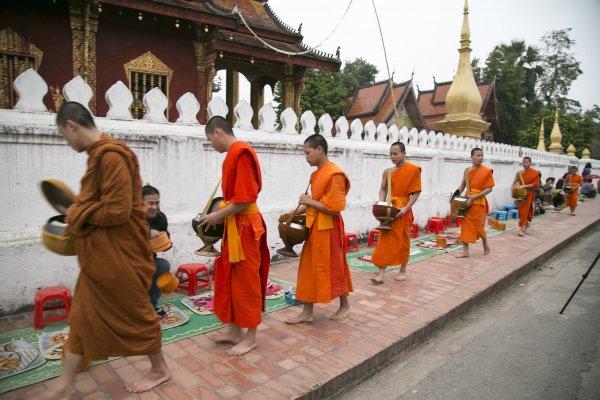 Luang Prabang 441