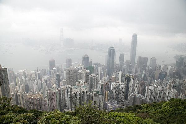 Hong Kong 503